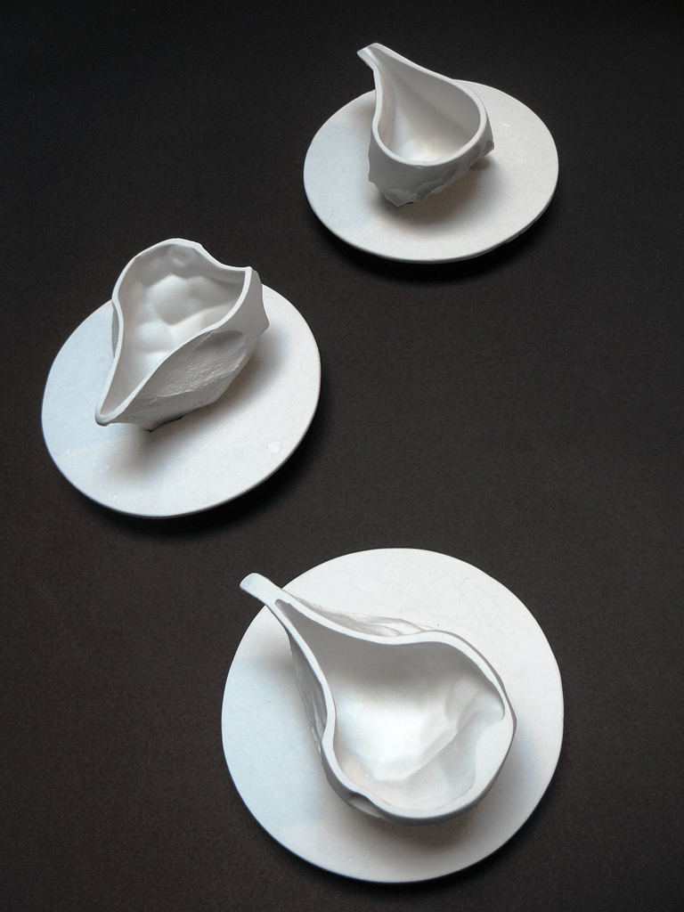 Hand Cups. 2008