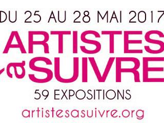 25-28 Mai 2017- Artistes à suivre