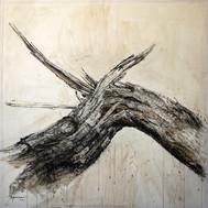 Branche brisée n°1