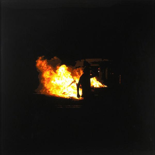 Emil. Burn.