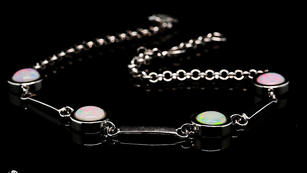 Pearly Chain