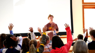 SCHOOL SPEECHES