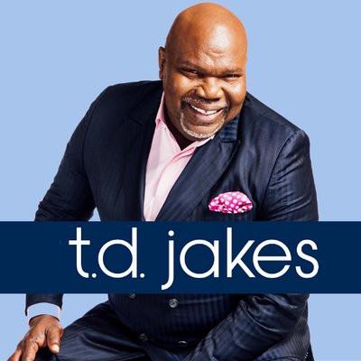 T.D. Jakes Show