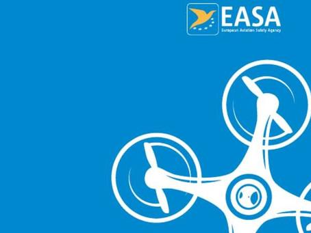 Nytt EASA Regelverk