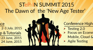 STeP-IN Forum's upcoming 12th Annual Software Testing Conference is set to take center stage in Indi