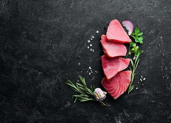 Tuna Portion