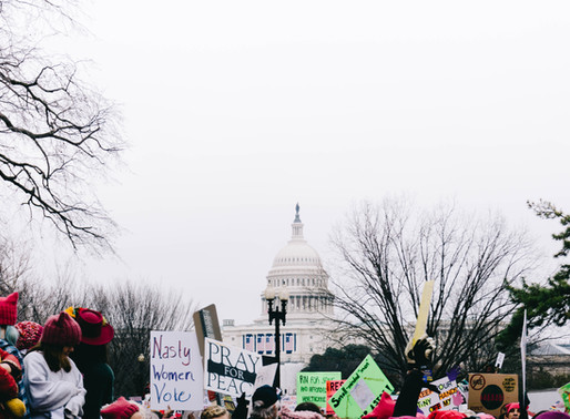 HUFFINGTON POST: Speaking Out: Shame and Sexual Assault