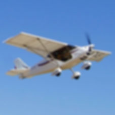 Air Midi Passion - Baptême de l'air ULM à Sauvian Hérault (34)