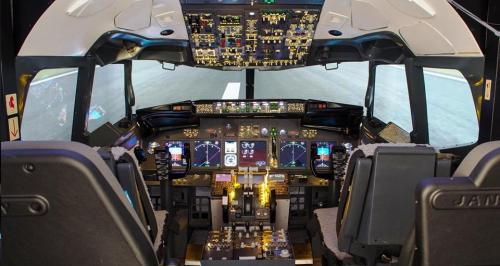 SIMULATEUR Chez FLIGHT SENSATIONS 34 Portiragnes