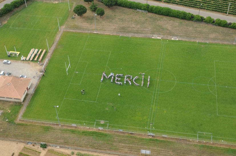 Airmidipassion - Reportage aérien photographie 34 Béziers Hérault