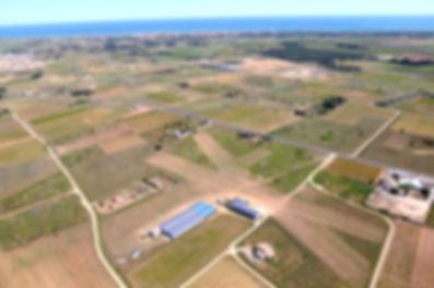 Publicité aérienne Sauvian Hérault
