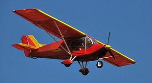 Ecole de pilotage ULM Hérault 34 Airmidipassion