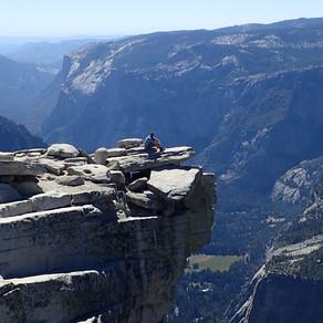 2019 Half Dome Summit Hikes!