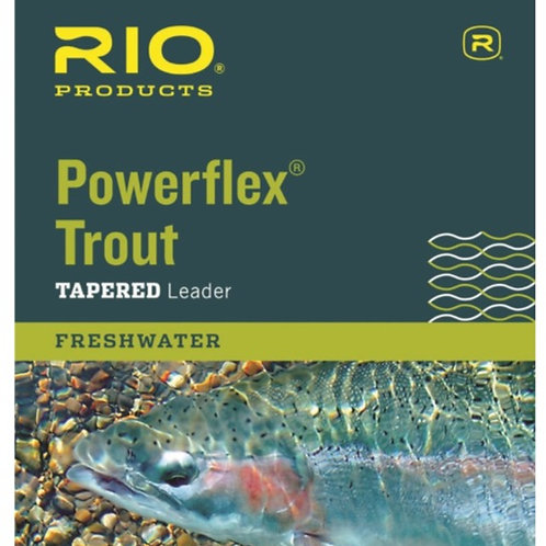 RIO | Powerflex Trout Leader