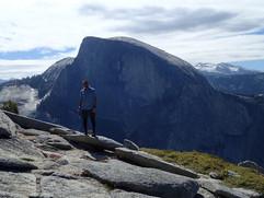 North_Dome_Yosemite