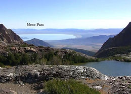 Private high country tour and day hike to Gaylor Lakes from Tioga Road in Yosemite National Park's high country. Available to visitors ages 9 and up.