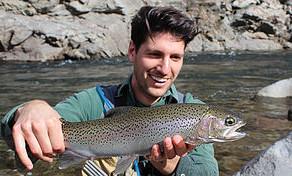 Fishing Yosemite After November 15th