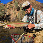 CALIFORNIA ON THE FLY: EP 1, TUOLUMNE RIVER
