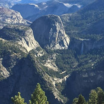 Enjoy a private 1 night and 2 day adventure along the southern rim of Yosemite Valley with iconic views from Glacier Point, Sentinel Dome, Taft Point, and Dewey Point. With short hiking days and a relative ease to the trail, this hike is great for someone looking for relaxation and photographs!