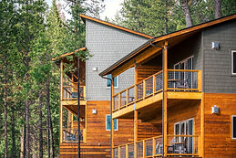 """Experience the ultimate in Yosemite style and luxury with our 3 Day """"Yosemite On Point"""" All Inclusive Vacation Package that includes a privately chartered flight, a sunset charcuterie picnic at Glacier Point, in-suite massage and more!"""