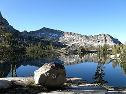 Our 3 day and 2 night Yosemite Grand Slam Backpacking Adventure is great for beginners and advanced anglers that are looking to catch brown, rainbow, brook and golden trout over 15 miles through Grants Lakes and the pristine Ten Lake Basin.