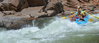 ADVENTURE & VACATION PACKAGES