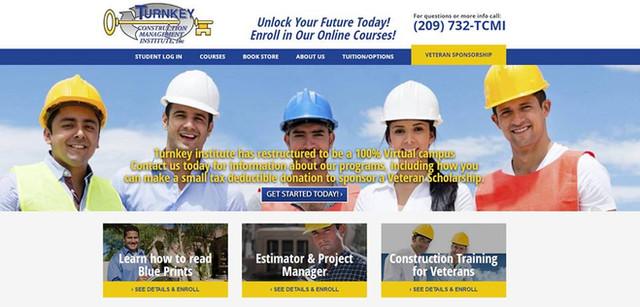 Turnkey Institute