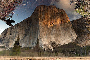 Billy Sauerland Photography Captures El Capitans Réfection in Yosemite National Park