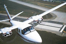 AIRPLANE TOURS & CHARTERS