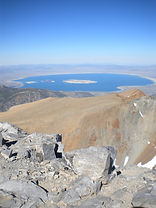 Private day hike to the summit of the 2nd tallest peak in Yosemite from Tioga Pass. Available to visitors ages 9 and up.