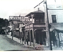 Experience the wild west history of Groveland, CA from the present day pioneers of this rural gateway!