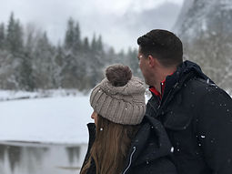 Don't let winter mountain driving deter you from exploring Yosemite during the incredible winter months! Let us do the driving while you enjoy fewer crowds, fuller waterfalls and excellent snowshoeing!