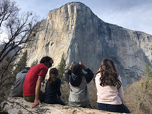 Private guided sightseeing hikes and tours for National Park visitors of all ages, abilities and interests with our knowledgable and experienced member guides.