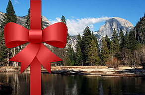 Consider Giving the Gift of Adventure this Holiday Season