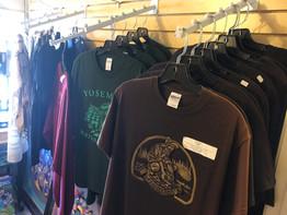 Yosemite Gift and Souvenirs