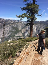 Our 5-day Solo Traveler adventure Package provides everything 1 person needs to have an incredible time exploring Yosemite National Park!