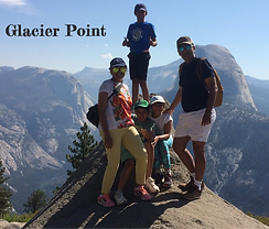 Private guided sightseeing adventure tours through your choice of the most iconic sights in Yosemite National Park!