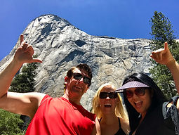 Private day hike along the historic Big Oak Flat Stagecoach Road on the northwest region of Yosemite Valley in Yosemite National Park. Available to visitors ages 9 and up.