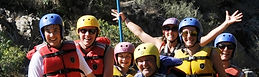 Private, guided sightseeing tour of Yosemite Valley in Yosemite National Park followed by a half day whitewater rafting adventure on the Merced River.  Available for visitors 7 and up.