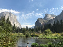 YOSEMITE VALLEY TOUR WITH BBQ DINNER