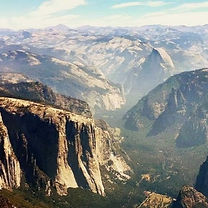 Escape the crowds, awaken your senses, and experience Yosemite and Death Valley National Parks from the air with our partners at Yosemite Flight Tours!
