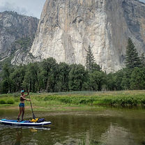Make the most of your time in Yosemite and save time on packing and preparing for your trip by renting awesome high end gear from Echo Adventures!