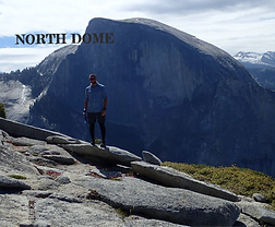 Private Summit Hike leaving from Tioga Road to the best views in Yosemite National Park. Available to visitors ages 9 and up.