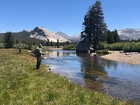 THE SOLO ANGLER FLY FISHING PACKAGE