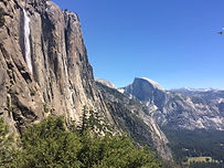 YOSEMITE WITHOUT THE CROWDS