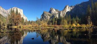 THE ICONIC YOSEMITE ALL INCLUSIVE  PACKAGE