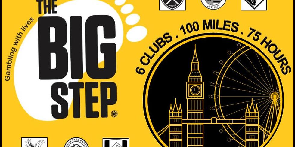 The Big Step (2)