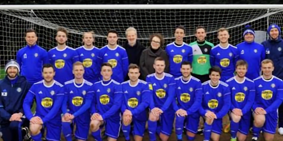 Headingley AFC - every weekend - Postponed due to Covid-19