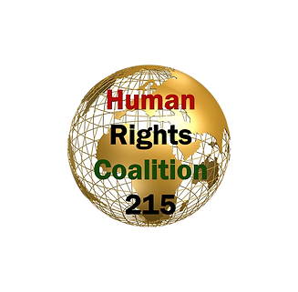Human Rights Coalition 215  PNG - Down S