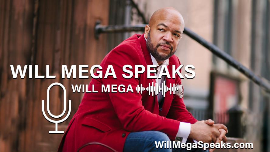 Will Mega